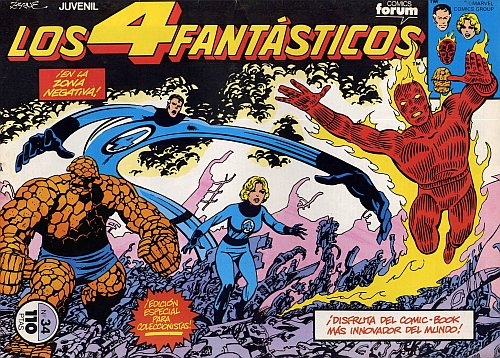 4 fantasticos comic 2014 marvel los cancela criticsight
