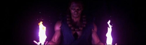 Este es el Trailer de la Serie Street Fighter Assasin´s Fist criticsight