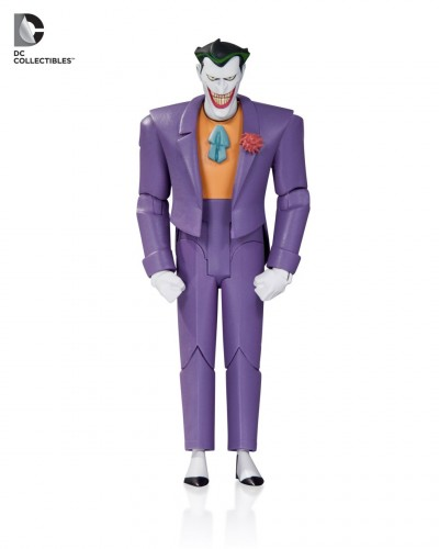 "Figuras de ""Batman The Animated Series"" de 6 Pulgadas por DC Collectibles criticsight 7 joker guason"