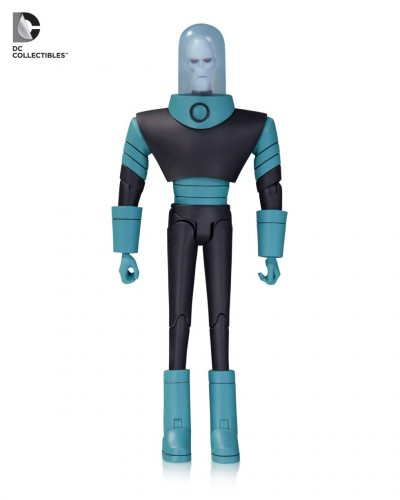 "Figuras de ""Batman The Animated Series"" de 6 Pulgadas por DC Collectibles criticsight 3 mr freeze"