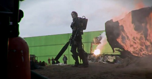edge of tomorrow behind the escenes  al filo del mañana criticsight