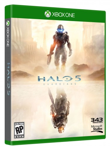 halo 5 guardians portada xbox one criticsight