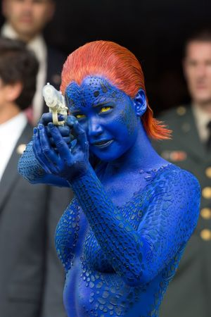 mystique x men dofp criticsight