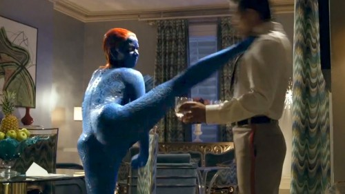 x men days of future past mystique 2 criticsight