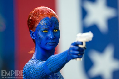 x men days of future past mystique shot magneto criticsight