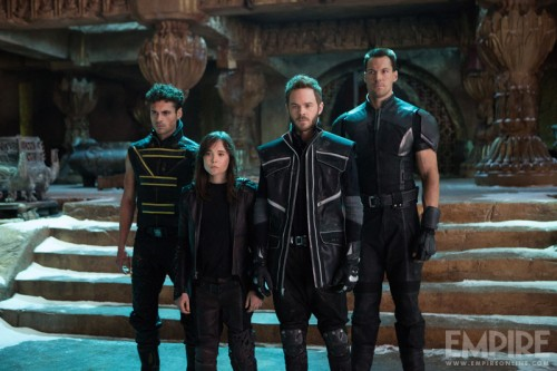 x men del futuro en days of future past criticsight