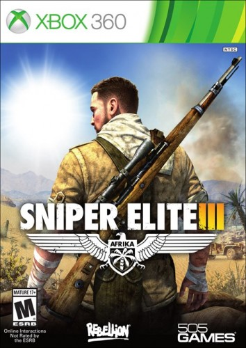 1 sniper elite 3  criticsight