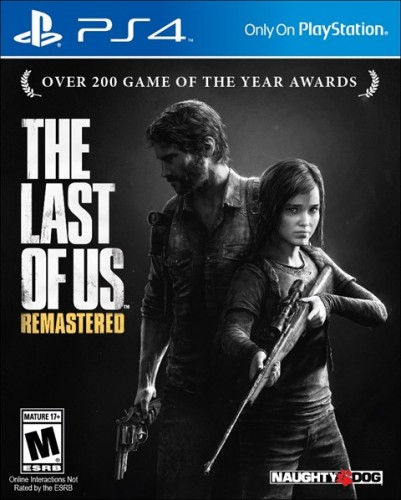 3 The Last of Us Remastered solo en PS4 criticsight