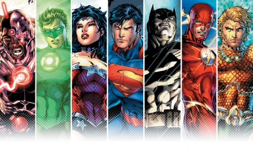 Dc new 52 peliculas live action criticsight