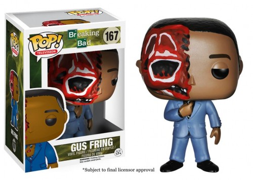 "Figuras Funko Pop Television Basadas en ""Breaking Bad""  criticsight imagen 10"