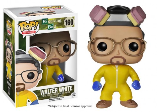"Figuras Funko Pop Television Basadas en ""Breaking Bad""  criticsight imagen 3"