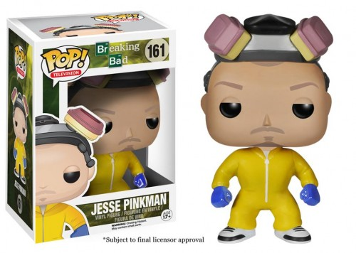 "Figuras Funko Pop Television Basadas en ""Breaking Bad""  criticsight imagen 4"
