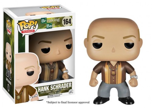 "Figuras Funko Pop Television Basadas en ""Breaking Bad""  criticsight imagen 5"