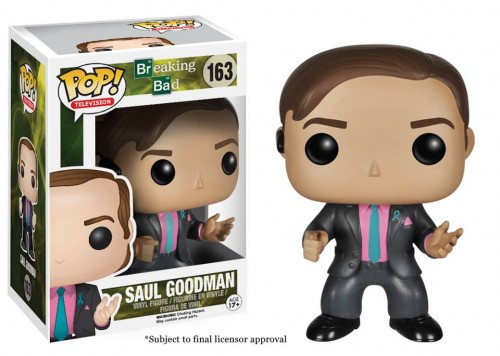 "Figuras Funko Pop Television Basadas en ""Breaking Bad""  criticsight imagen 6"