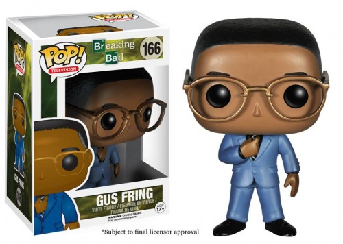 "Figuras Funko Pop Television Basadas en ""Breaking Bad""  criticsight imagen 7"