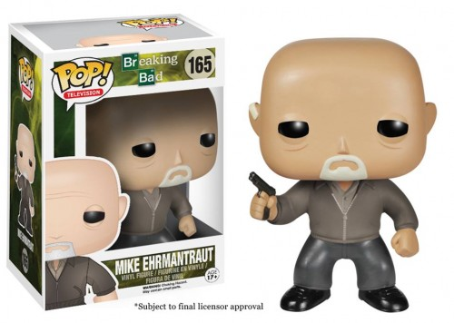 "Figuras Funko Pop Television Basadas en ""Breaking Bad""  criticsight imagen 8"