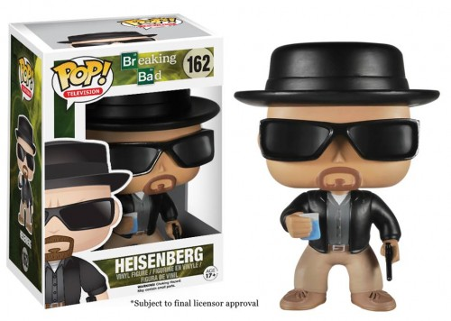 "Figuras Funko Pop Television Basadas en ""Breaking Bad""  criticsight imagen 9"