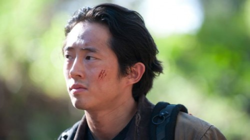Glenn walking dead temporada 5 spoiler criticsight