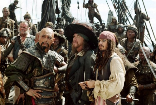 Las 30 Películas Más Caras de la Historia criticsight 1 pirates of the caribbean at worlds end