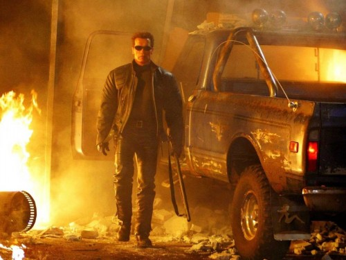Las 30 Películas Más Caras de la Historia criticsight 13 Terminator 3 rise of the machines