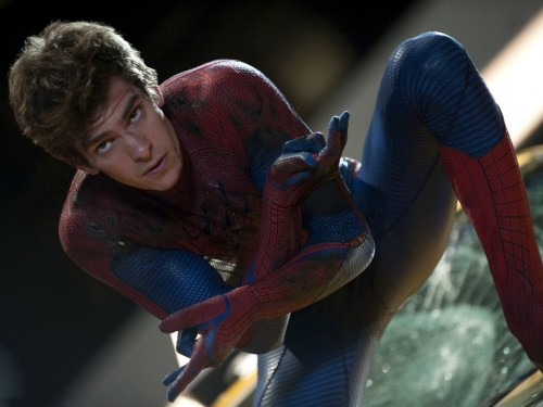 Las 30 Películas Más Caras de la Historia criticsight 20 the amazing spiderman