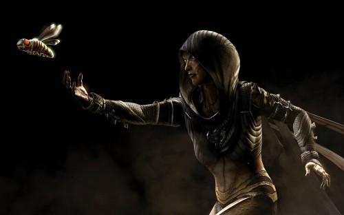 Wallpapers en HD de Mortal Kombat X (10) criticsight dvorah