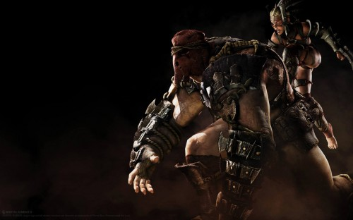Wallpapers en HD de Mortal Kombat X (10) criticsight ferra torr
