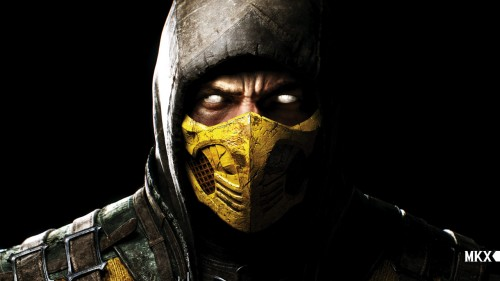 Wallpapers en HD de Mortal Kombat X (10) criticsight scorpion 1