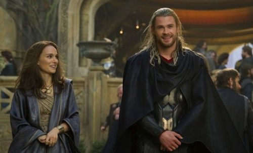jane y thor no mas en avengers age of ultron criticsight