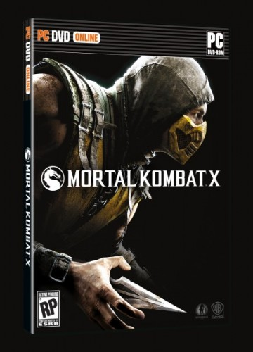 mortal kombat x 10 portada pc criticsight