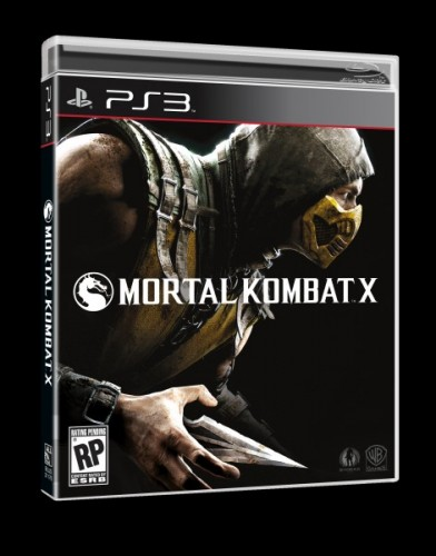 mortal kombat x portada ps3 criticsight