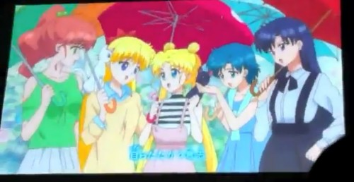 sailor moon crystal intro y transformacion criticsight