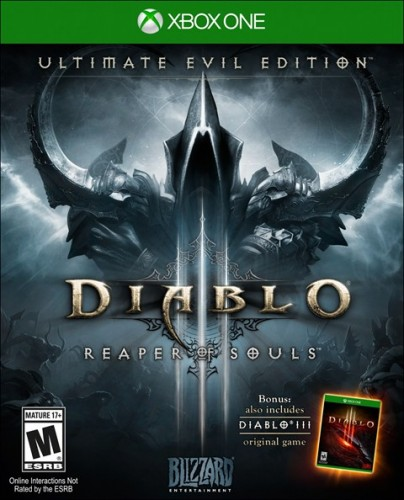 5 Diablo III Reaper of Souls- Ultimate Evil Edition disponible en PS4 y XBOX One criticsight
