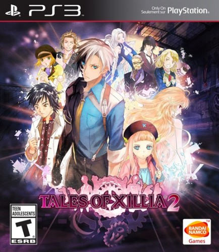 7 Tales of Xillia 2 disponible solo en PS3 criticsight