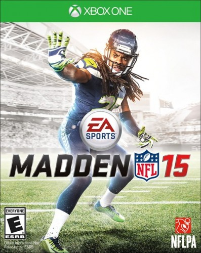 8 Madden NFL 15 disponible en PS4, XBOX 360, PS3 y XBOX One criticsight