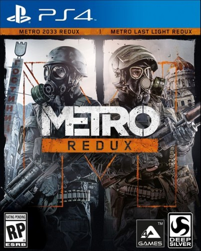 9 Metro Redux disponible en XBOX One, PC y PS4 criticsight