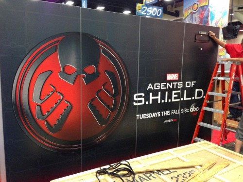 Agents of Shield regresara criticsight