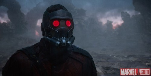 "Con Ustedes el Trailer Final de ""Guardians of the Galaxy"" (Guardianes de la Galaxia) criticsight imagen 1"