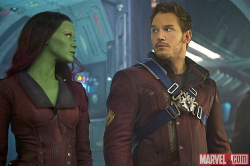 "Con Ustedes el Trailer Final de ""Guardians of the Galaxy"" (Guardianes de la Galaxia) criticsight imagen 11"