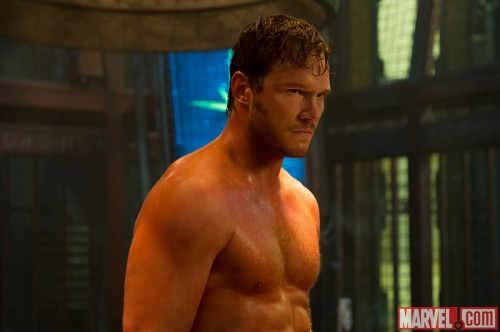 "Con Ustedes el Trailer Final de ""Guardians of the Galaxy"" (Guardianes de la Galaxia) criticsight imagen 13"