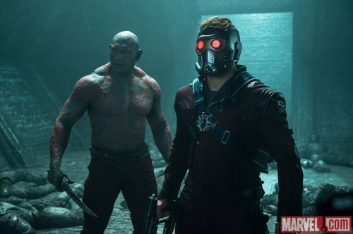 "Con Ustedes el Trailer Final de ""Guardians of the Galaxy"" (Guardianes de la Galaxia) criticsight imagen 14"