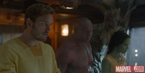 "Con Ustedes el Trailer Final de ""Guardians of the Galaxy"" (Guardianes de la Galaxia) criticsight imagen 16"