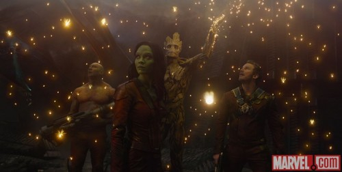 "Con Ustedes el Trailer Final de ""Guardians of the Galaxy"" (Guardianes de la Galaxia) criticsight imagen 17"