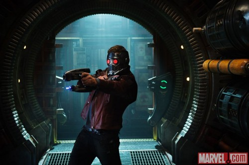 "Con Ustedes el Trailer Final de ""Guardians of the Galaxy"" (Guardianes de la Galaxia) criticsight imagen 4"