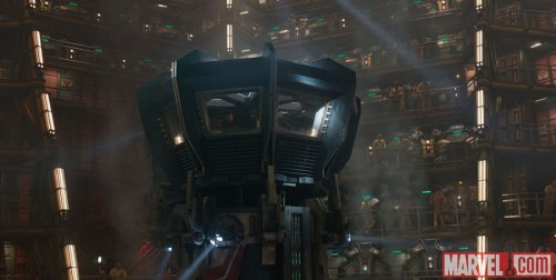 "Con Ustedes el Trailer Final de ""Guardians of the Galaxy"" (Guardianes de la Galaxia) criticsight imagen 5"