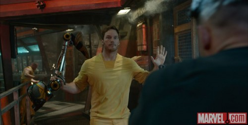 "Con Ustedes el Trailer Final de ""Guardians of the Galaxy"" (Guardianes de la Galaxia) criticsight imagen 8"