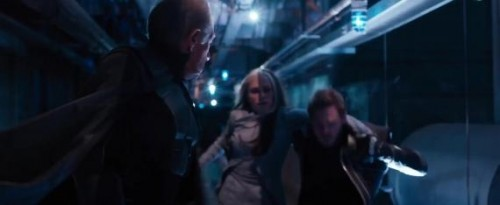 Estas son las Escenas Eliminadas de X-Men Days of Future Past Que Quizás Veamos en Blu-Ray criticsight 3