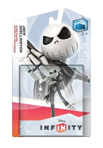 Jack Skellington empaque criticsight
