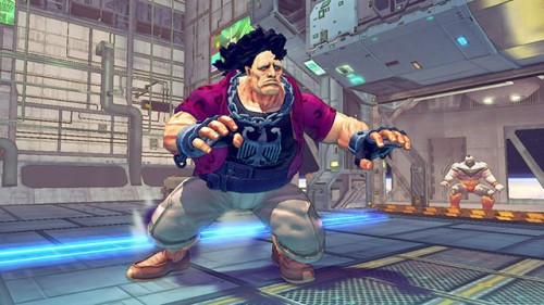 Ultra street fighter iv dlc summer vacation outfits trajes alternos 2014 criticsight 18