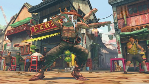 Ultra street fighter iv dlc summer vacation outfits trajes alternos 2014 criticsight 25